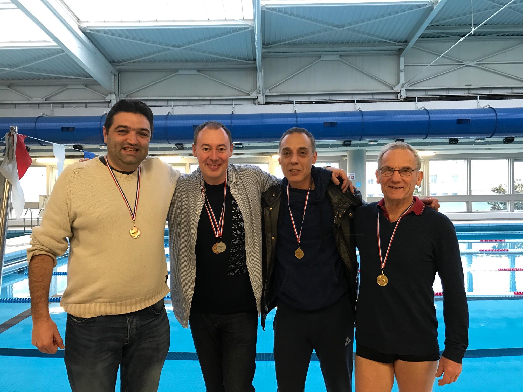 PSP - Championnat départemental