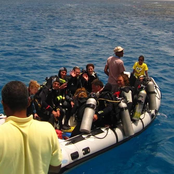 Voyage club dans le Sud Egyptien